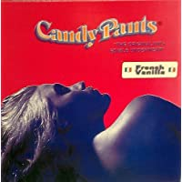 CANDY PANTS FEMALE EDIBLE UNDERWEAR IN FRENCH VANILLA by CANDYPANTS [並行輸入品]
