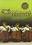 第48回 メリーモナークフェスティバル 2011年 完全収録DVDセット 4枚組(日本語解説ブック付)