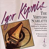 Virtuoso Scarlatti