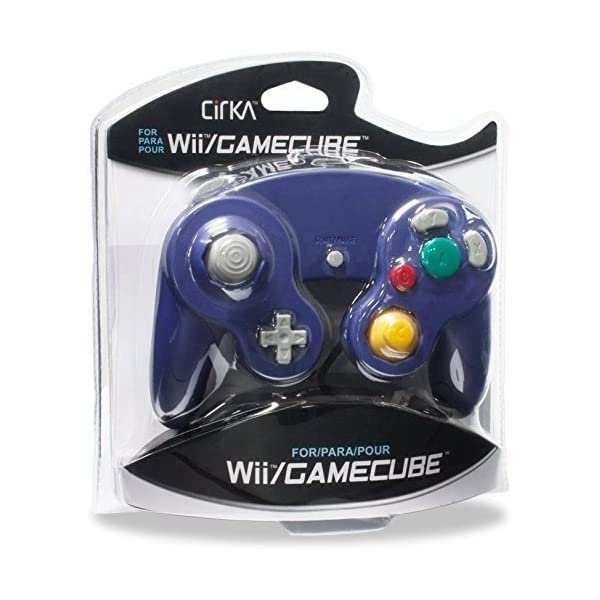 Wii/CUBE Cirka Controlle...の商品画像