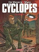 Cyclopes t.3