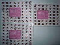 トヨタ AKB48 team8 シール (3枚)