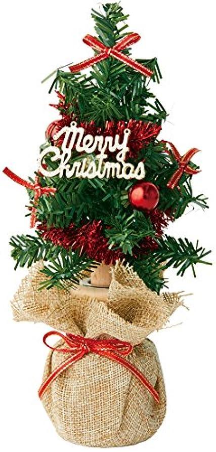 増強する愛撫共同選択カメヤマキャンドルハウス クリスマスツリーディフューザー レッド