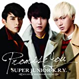 Promise You (CD+DVD)