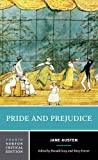 Pride and Prejudice: An Authoritative Text Backgrounds and Sources Criticism (Norton Critical Editions Age of Sensibility & Romanticism)