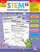 Stem Lessons and Challenges, Grade 2