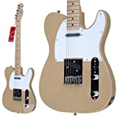 Fender Japan フェンダージャパン エレキギター TL-STD Telecaster BLD
