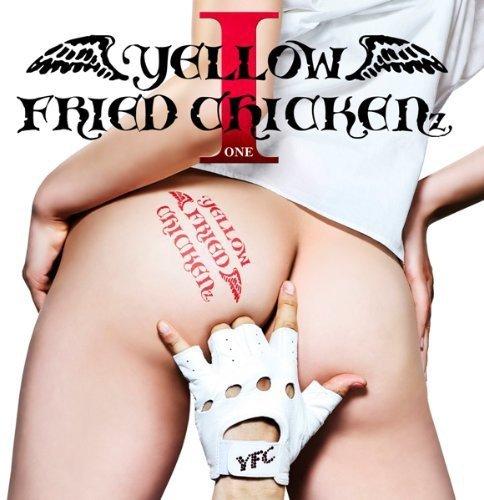 YELLOW FRIED CHICKENz I(DVD付B)の詳細を見る