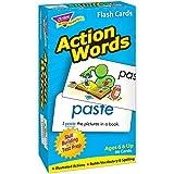 トレンド フラッシュカード 動作をあらわすことば 英単語 カードゲーム