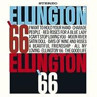 Ellington '66 - Duke Ellington by Duke Ellington (2012-09-18)