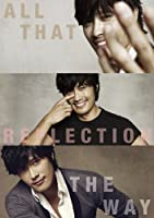 ALL THAT LEE BYUNG HUN 20th ANNIVERSARY OFFICIAL DVD