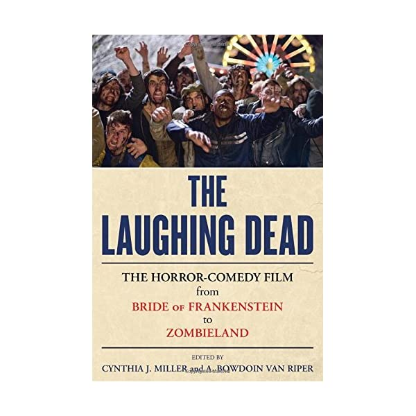 The Laughing Dead: The H...の商品画像