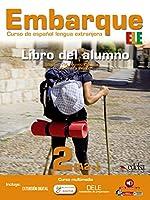 Embarque: Libro del alumno 2 (A2+)