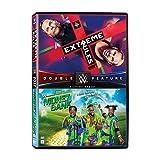 WWE Extreme Rules / Money in the Bank (エクストリーム・ルールズ/マネー・イン・ザ・バンク) 2017 輸入DVD [並行輸入品]