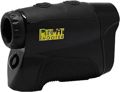 PIN HI SHOOTER SLOPE4 ピンハイシューター ゴルフレーザー距離計 高低差・角度計測機能 ピンサーチ機能