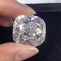 One&Only Jewellery 【中宝鑑定書付】50ct H SI2 very good good ダイヤモンド ルース