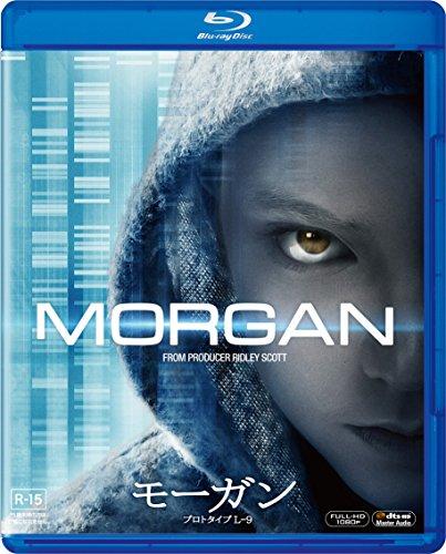 モーガン プロトタイプ L-9[Blu-ray/ブルーレイ]