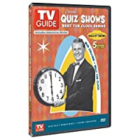 TV Quiz Shows: Beat The Clock
