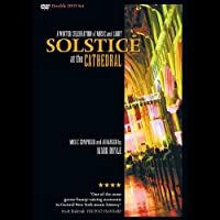 Solstice at the Cathedral [DVD] [Import]