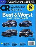 Consumer Reports [US] April 2018 (単号)
