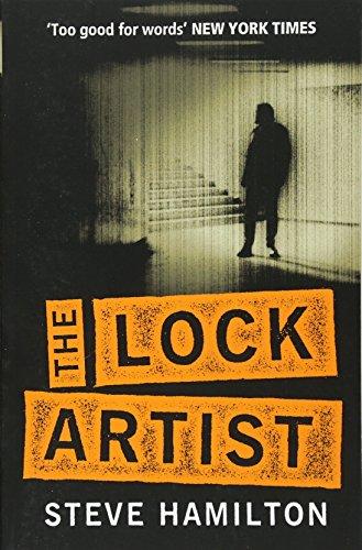 Lock Artistの詳細を見る