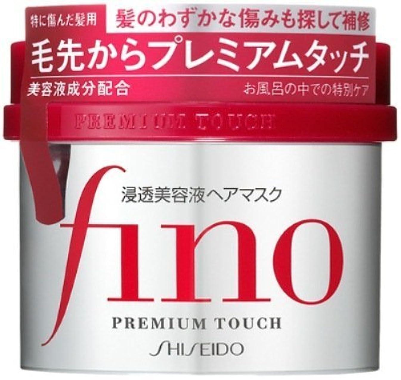 熟達時間東方フィーノプレミアムタッチ浸透美容液ヘアマスク230g (3個)