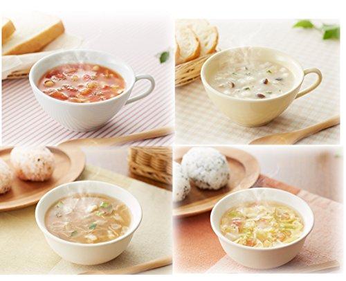 アマノフーズ めざまし朝スープアソートセット 75g
