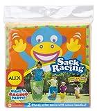 ALEX Toys Sack Racing Frog and Monkey