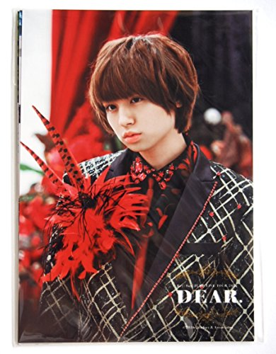 Hey! Say! JUMP LIVE TOUR 2016 DEAR. 公式グッズ オリジナル フォトセット 【 伊野尾慧 】