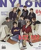 NYLON 4月号(2017)/表紙:NCT【5点構成】本册+記事翻訳+ NCTポスター+ NCTはがき2枚/韓国版/