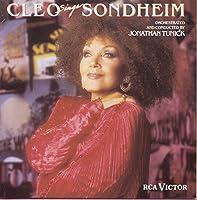 Sings Sondheim