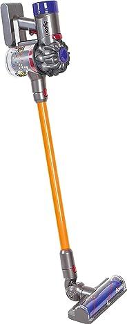 Casdon - Little Helper Dyson Cord-free Vacuum Cleaner Toy, 4 Pieces