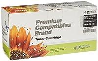 プレミアム互換機Inc。ml4500d3pc交換用インクとトナーカートリッジfor Samsungプリンタ、ブラック