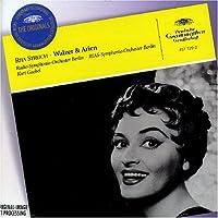 Rita Streich: Walzer & Arien [Sings Waltzes& Arias] by Rita Streich