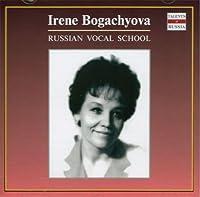 Russian Vocal School Vol.1