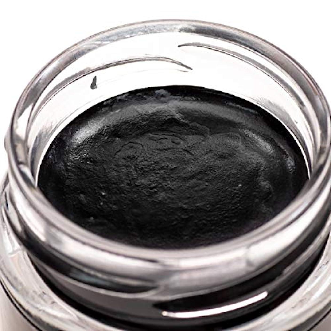 シソーラスロードされたドメインEMAJINY カラーワックス Formal Black F25 ブラック 36g