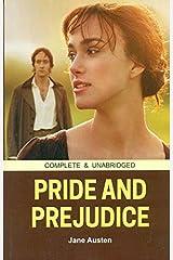 Unabridged - Pride & Prejudice [Paperback] [Jan 01, 2017] LS Editorial Team ペーパーバック