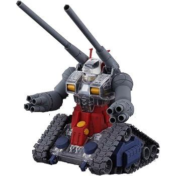 MG 1/100 RX-75 ガンタンク (限定クリアパーツ付き) (機動戦士ガンダム)
