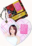 AKB48 スライドミラー 高橋みなみ ボールチェーン ファングッズ