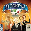 Stockpile Board Game by Nauvoo Games