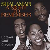 Night to Remember: Uptown Soul Classics