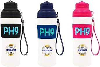 【AEON KOREA】PH9アルカリ還元水ボトル GENERATOR BOTTLE ハンディー 素水 浄水 清水 健康 タンブラー