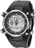 [セクター]SECTOR 腕時計 42195 アナデジ ブラック 3251 695 015 メンズ