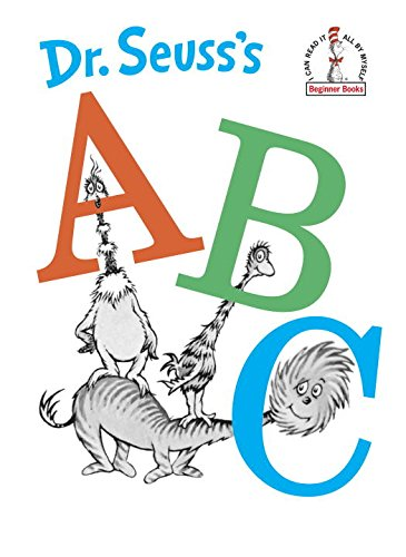 Dr. Seuss's ABC (Beginner Books(R))の詳細を見る