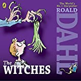 The Witches (Dahl Audio)