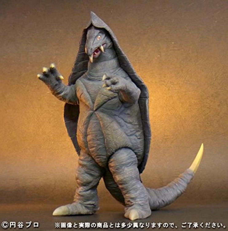 ウルトラ怪獣プルーマソフビフィギュアエクスプラスX-PLUS