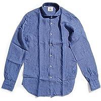 (ギローバー) GUY ROVER リネンシャツ/ワイシャツ [並行輸入品]