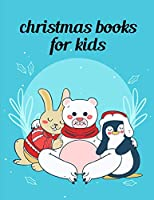 Christmas Books For Kids: Funny animal picture books for 2 year olds (Kids Jokes Color)