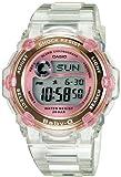 [カシオ]CASIO 腕時計 Baby-G ベビージー Baby-G Reef BG-3000-7BJF レディース