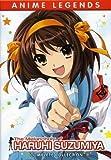 The Melancholy of Haruhi Suzumiya: Anime Legends (涼宮ハルヒの憂鬱 北米版) [DVD]